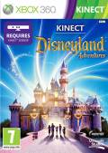 Danos tu opinión sobre Kinect Disneyland Adventures