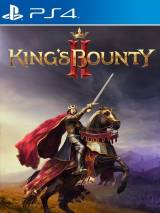 King's Bounty II PS4