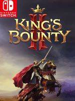 King's Bounty II SWITCH