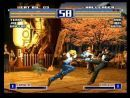 Imágenes recientes King of Fighters 2003