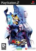 King of Fighters Maximum Impact 2 PS2
