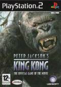 King Kong PS2