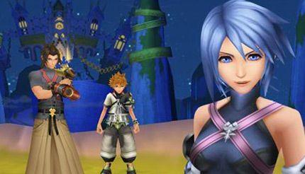 Kingdom Hearts - Birth by Sleep. En verano en Europa... Y con suculentas mejoras