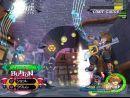 imágenes de Kingdom Hearts II