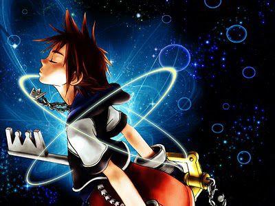 Sora, de Kingdom Hearts imagen 3