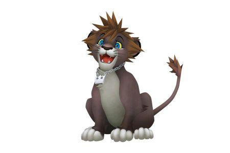 Sora, de Kingdom Hearts imagen 2
