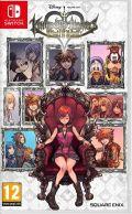 Kingdom Hearts: Melody of Memory portada