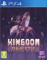 Kingdom: Majestic PS4
