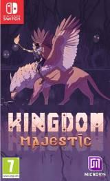 Kingdom: Majestic SWITCH