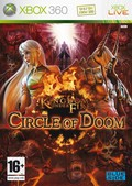 Kingdom Under Fire: Circle of Doom XBOX 360