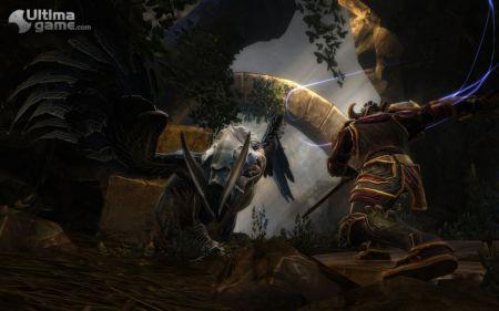 Os traemos nuestra opinión de la remasterización de esta primera entrega de Los Reinos de Amalur