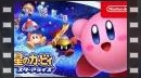 vídeos de Kirby: Star Allies