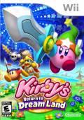 Kirby's Adventure Wii WII