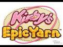 imágenes de Kirby's Epic Yarn
