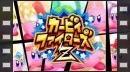 vídeos de Kirby Fighters Deluxe