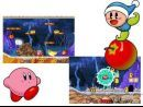 Imágenes recientes Kirby: Pesadilla en Dream Land