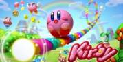 Más de 20 minutos de juego de Kirby y el Pincel Arcoíris