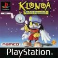 Klonoa - Door to Phantomile PS