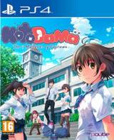 Kotodama: The Seven Mysteries Of Fujisawa (Day One Edition) PS4