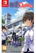 Kotodama: The Seven Mysteries Of Fujisawa portada