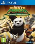 Kung Fu Panda: Confrontación de Leyendas Legendarias PS4