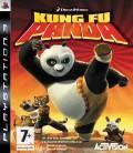 Kung Fu Panda El Videojuego PS3