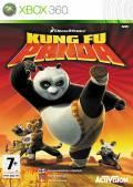 Kung Fu Panda El Videojuego XBOX 360