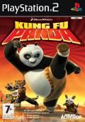 Kung Fu Panda El Videojuego PS2