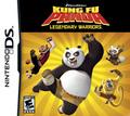 Kung Fu Panda - Legendary Warriors