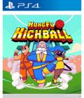 portada kungFu Kickball PlayStation 4