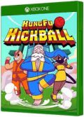 portada kungFu Kickball Xbox One