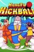 portada kungFu Kickball Nintendo Switch