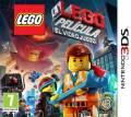 La LEGO Película El videojuego 3DS