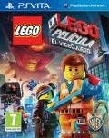 La LEGO Película El videojuego PS VITA