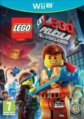 La LEGO Película El videojuego WII U