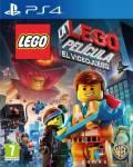 La LEGO Película El videojuego PS4