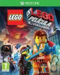 La LEGO Película El videojuego ONE