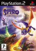 La Leyenda de Spyro: La Fuerza del Dragón PS2