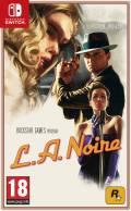 L.A. Noire: La Edición Completa SWITCH