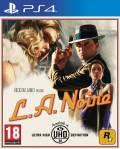 L.A. Noire: La Edición Completa PS4