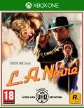 L.A. Noire: La Edición Completa ONE