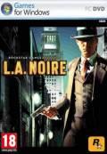 L.A. Noire: La Edición Completa PC