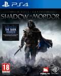 Click aquí para ver los 1 comentarios de La Tierra-Media: Sombras de Mordor