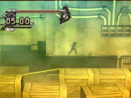 Tower of Shadow - ¿Hasta dónde podrás manipular la luz?