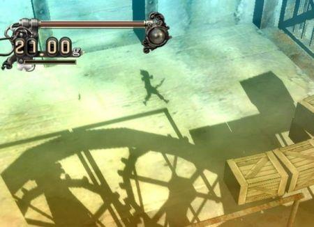 A Shadow´s Tale - Las sombras se hacen con tu Wii