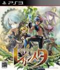 Labyrinth Tower Legasista PS3