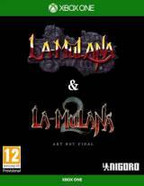 La-Mulana & La-Mulana 2 XONE