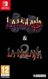 La-Mulana & La-Mulana 2 SWITCH