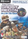 Tom Clancy's Ghost Recon Island Thunder
