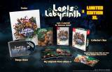 Lapis x Labyrinth SWITCH